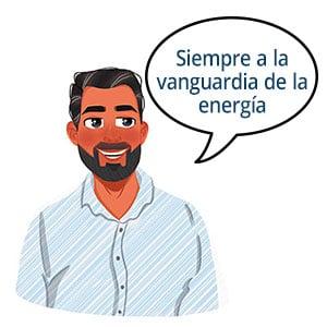 Juan Melón CEO Edeco